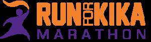 Logo kika marathon